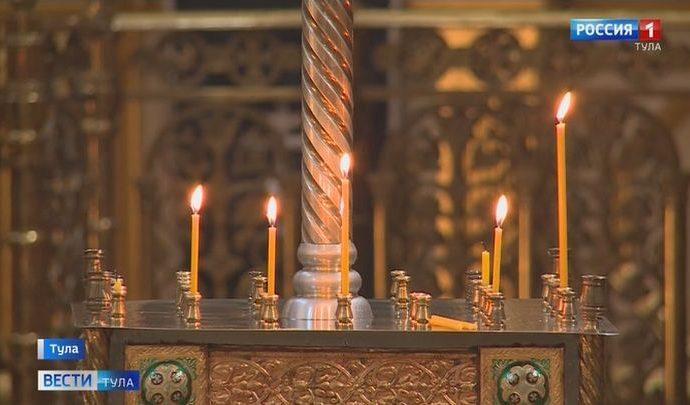 Митрополит Тульский и Ефремовский Алексий объяснил, как освятить куличи в домашних условиях