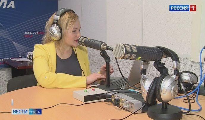 Работы журналиста ГТРК «Тула» Екатерины Федосовой оценили на международном уровне