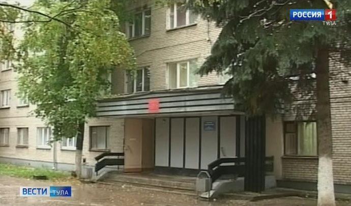 В общежитии Тульского педуниверситета – случай COVID-19