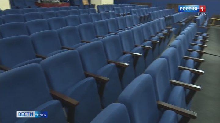 В регионах кинотеатры смогут открыться по решению местных властей