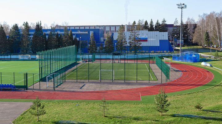 Российская сборная по сноуборду начнёт тренировки в Алексине