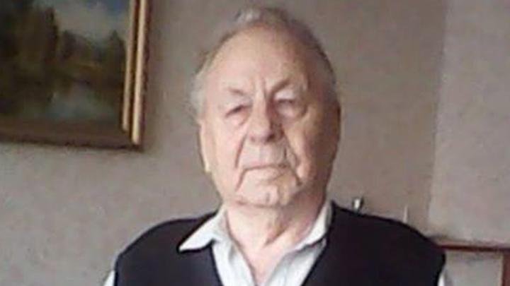 Тула простится с мастером художественного слова Владимиром  Корнилиным