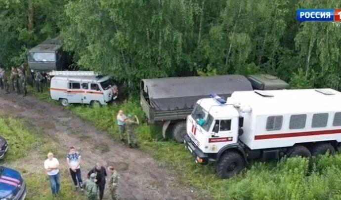 Около Бородинского обнаружено тело 13-летней девочки: подробности страшной трагедии