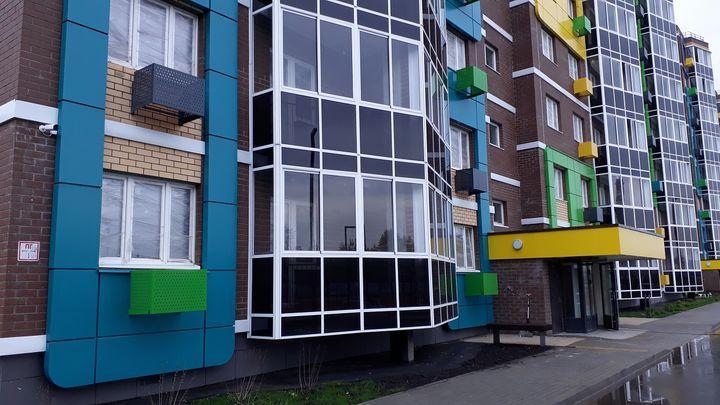 «Ростелеком» подключил умные сервисы для 250 домохозяйств в новом жилом комплексе Тулы