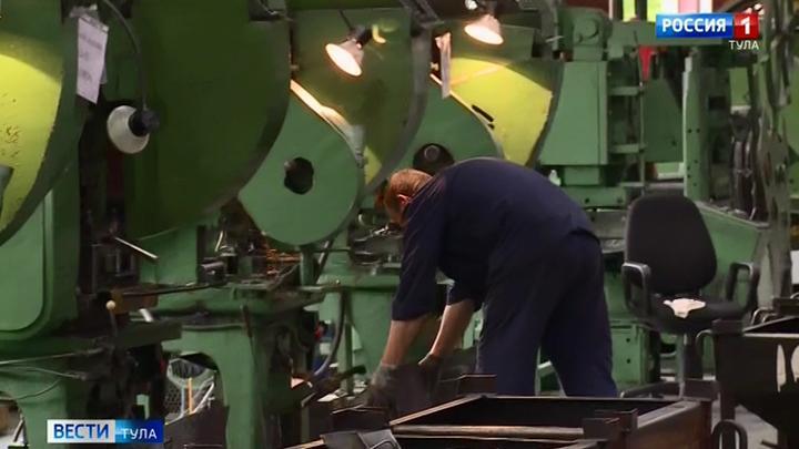 48 предприятий региона внедряют методы бережливого производства