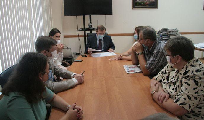 Явка на голосовании в Тульской области составила более 73%
