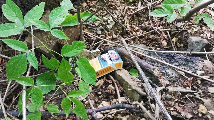 В Туле задержаны закладчики, маскировавшие наркотики под никотин