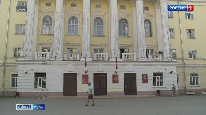 В Новомосковске появится сквер Победы