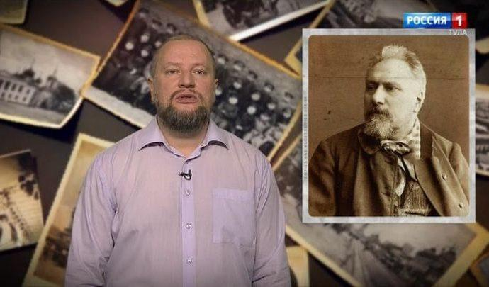Исторические рассказы: Лесков и Левша