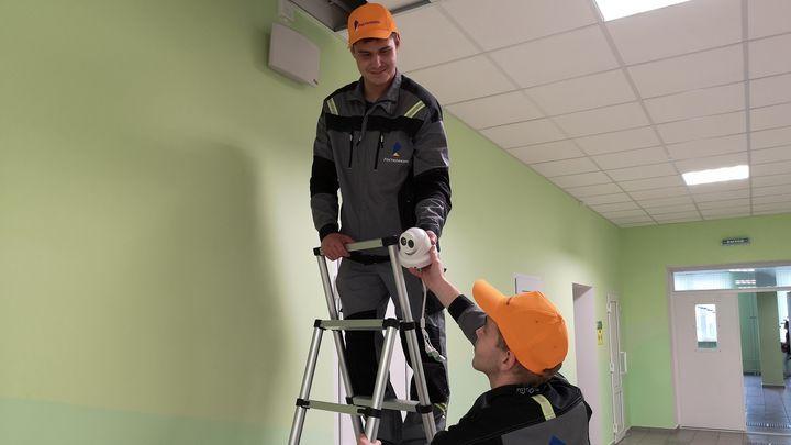 «Ростелеком» обеспечил видеонаблюдение за ходом голосования по поправкам в Конституцию РФ в Тульском регионе