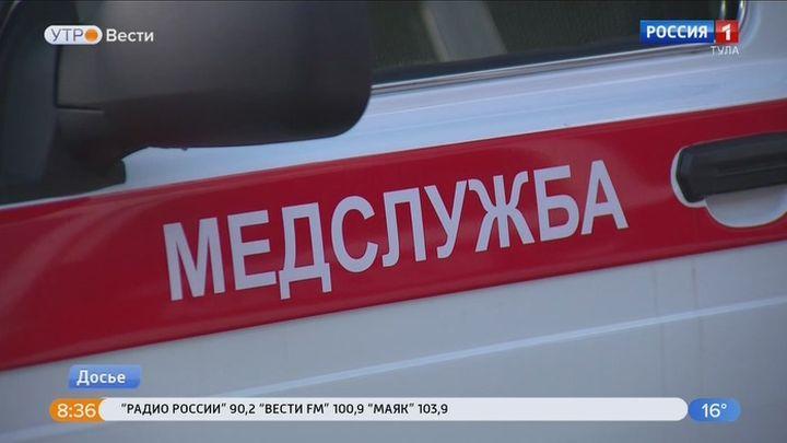 Товарковские медики получат два автомобиля повышенной проходимости