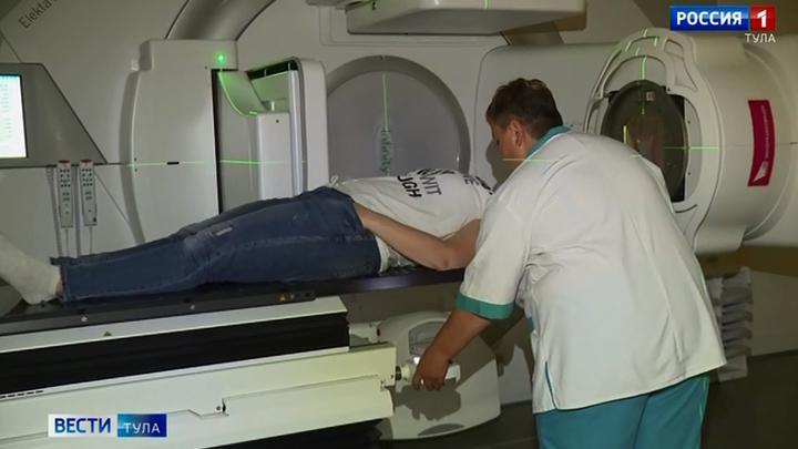 Столичные медики оценили оснащенность тульских больниц