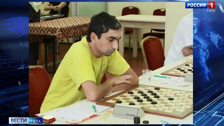 Российские шашисты сыграют в финале со сборной Украины
