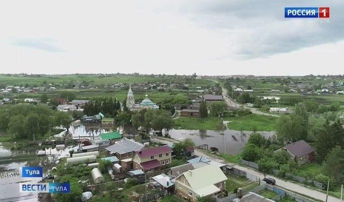В селе Дедилово построят современный Дом культуры