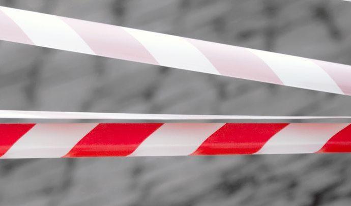 В Каменском районе жителям запретили ходить в военкомат