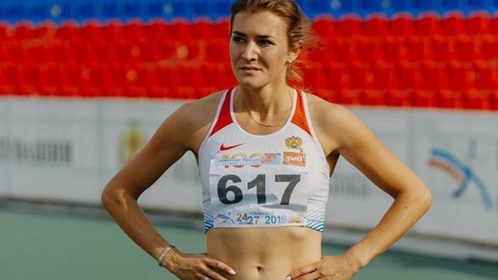 Тульские легкоатлеты завоевали медали в Смоленске