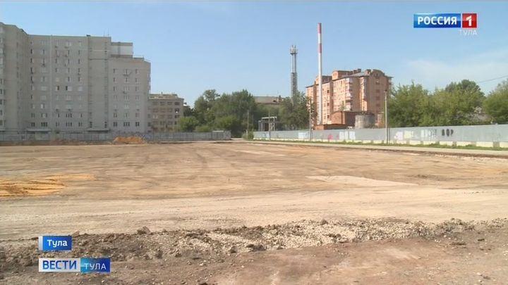Тульский госуниверситет потратит 200 млн рублей на модернизацию инфраструктуры
