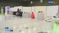 В Туле открылась выставка умных механизмов