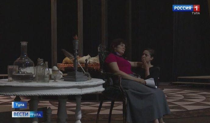 В Тульском академическом театре драмы началась продажа билетов на осенний репертуар