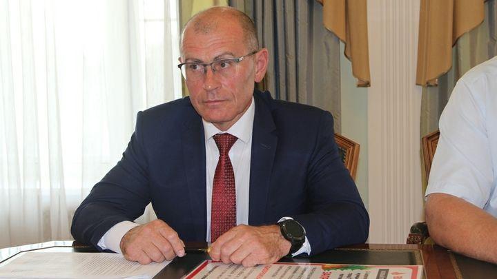 Первым замом главы администрации Тулы стал Юрий Тимонин