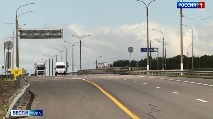Качество тульских дорог пытаются улучшить с помощью современных технологий