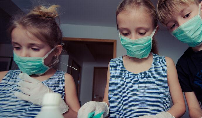 Что делать, если в школе обнаружили коронавирус