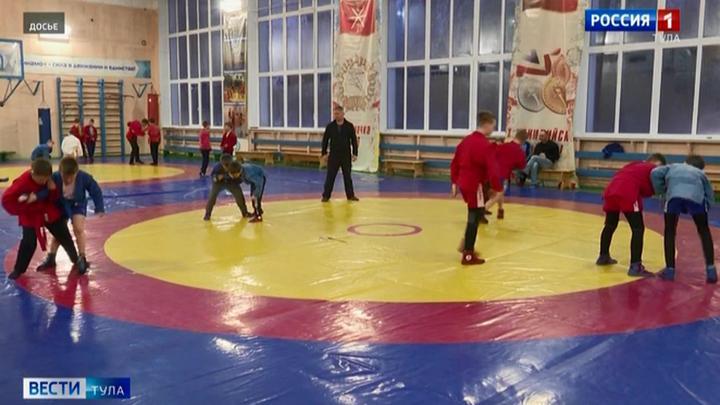 Тульские тренеры пройдут переподготовку