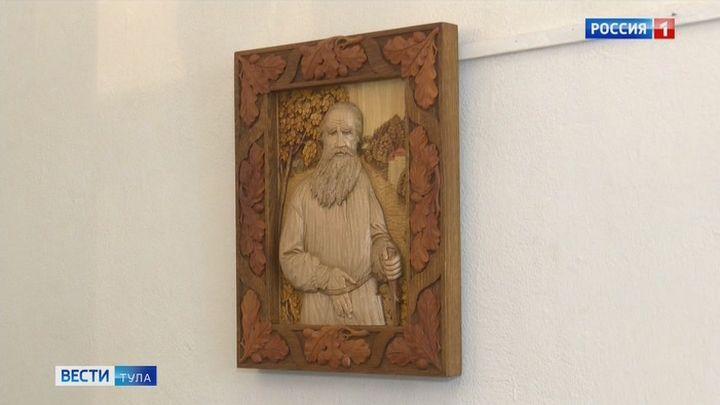 В Мемориальном музее Белобородова покажут «Рукотворное волшебство из дерева»