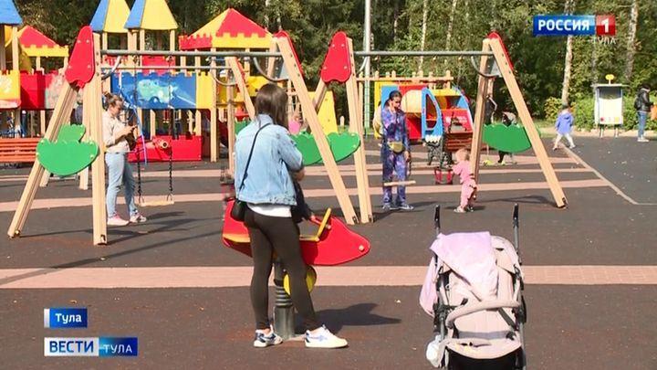 Что делать, если ребёнок потерялся в парке