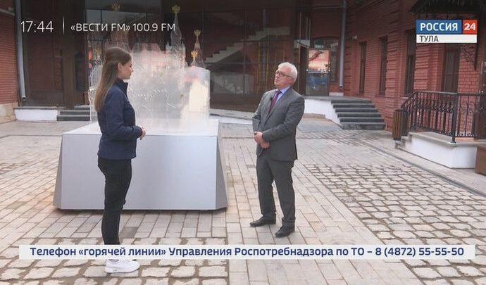 Интервью. Алексей Левыкин, Елена Юхименко