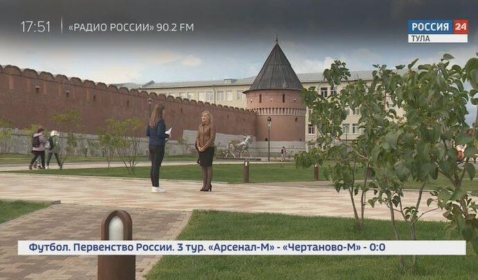 Интервью. Татьяна Коломейцева