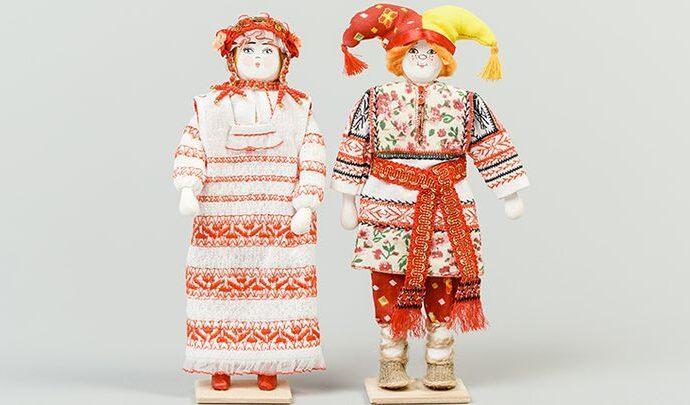 Яснополянские мастера вышли в финал конкурса «Туристический сувенир»