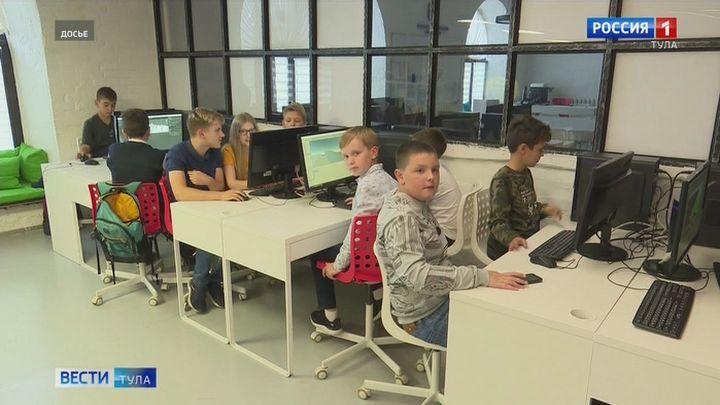 Детский технопарк «Кванториум» начинает набор на новый учебный год