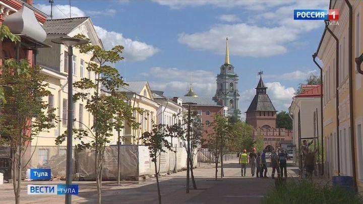 В России стартовала первая креативная неделя