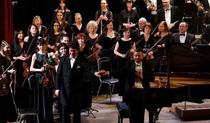 Тульские музыканты выступят на одной сцене с Денисом Мацуевым