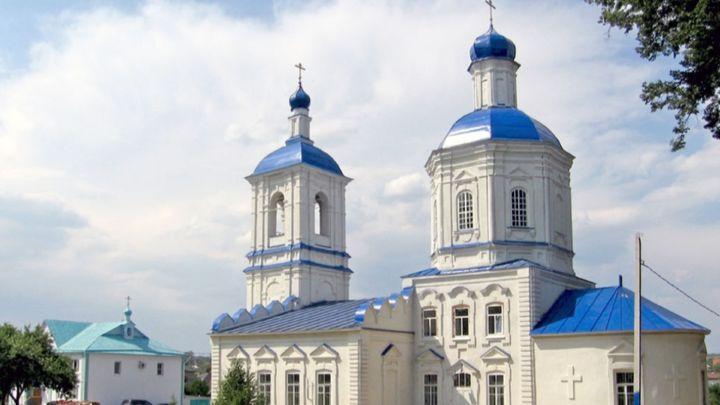 Из-за вспышки коронавируса закрыт монастырь в Туле