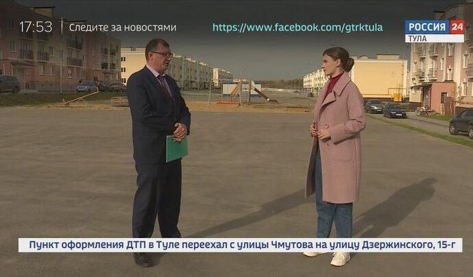 Интервью. Павел Мусиенко