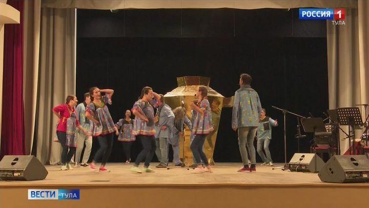 Туляков вновь приглашают на спектакли и концерты