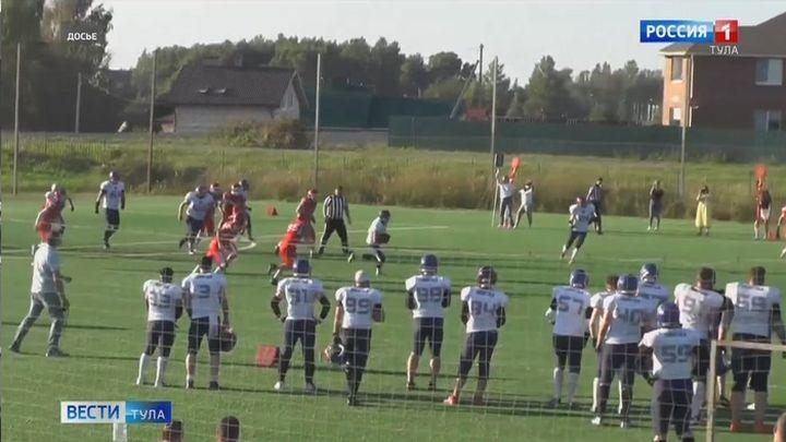"""Тульская """"Тарантула"""" одержала первую победу в чемпионате Восточно-Европейской Суперлиги"""