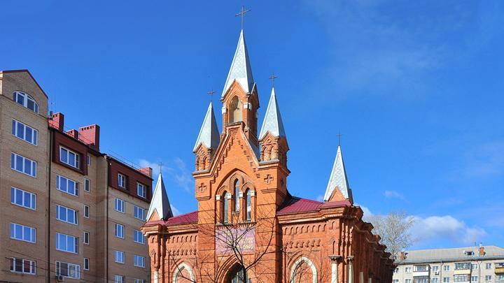В Туле стартовал 9-й сезон концертов органной музыки