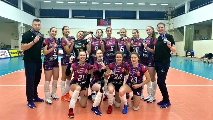 «Тулица-2» – серебряный призёр Кубка Молодёжной лиги