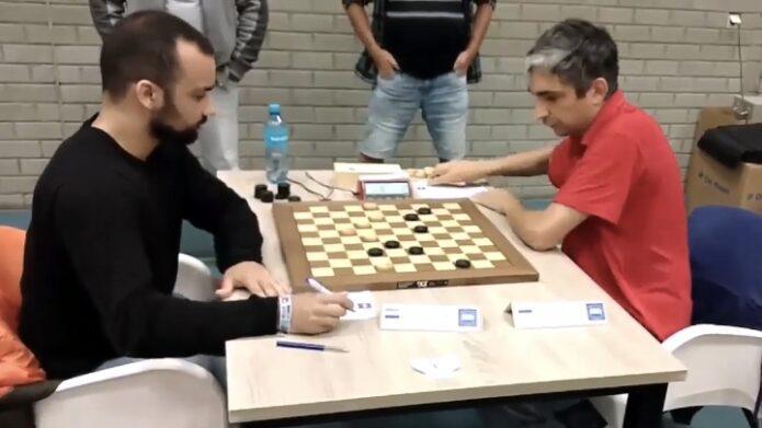 Тульские шашисты выиграли «Turkish Open»