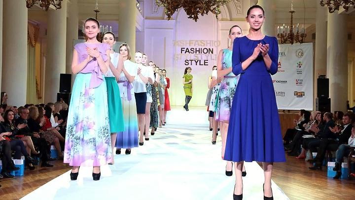 Fashion Style в Туле
