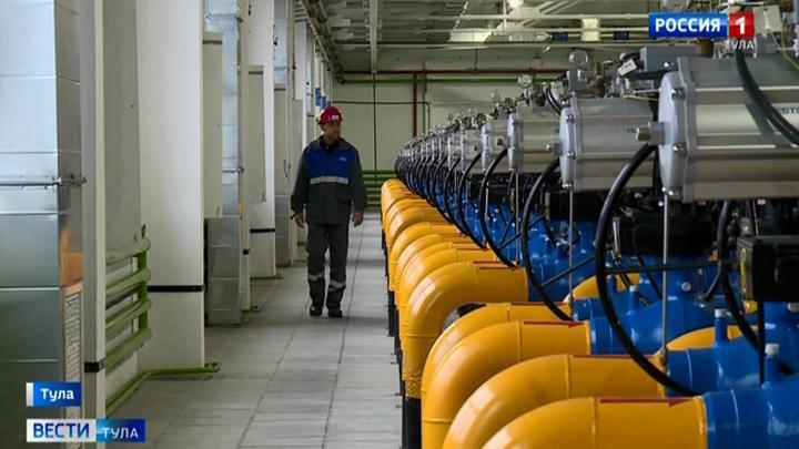 Теплоснабжающие организации региона задолжали за газ более 1 млрд. рублей