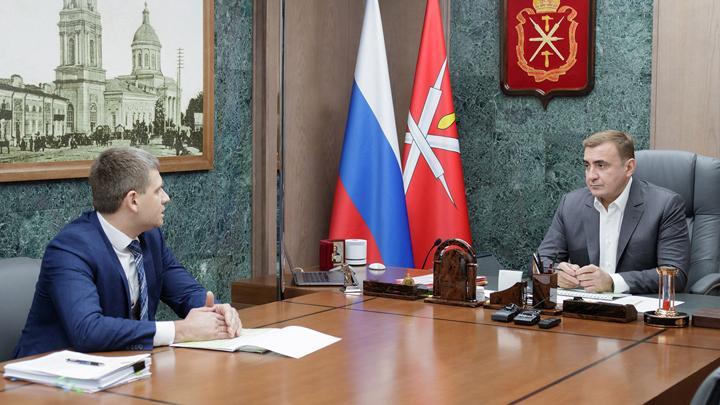 В регионе на нацпроекты направят более 32 млрд. рублей