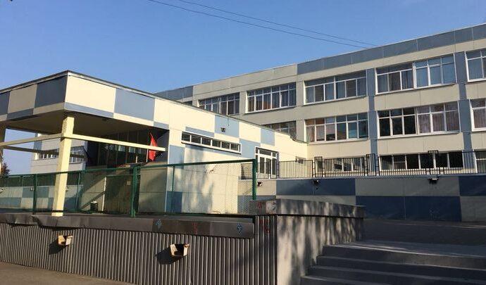 В Туле ещё одну школу переводят на дистанционное обучение
