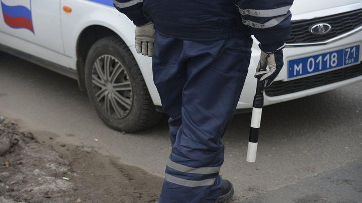 Пьяных водителей будут искать на улицах Тулы