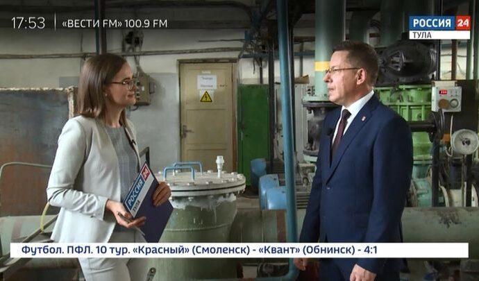 Интервью. Олег Дючков