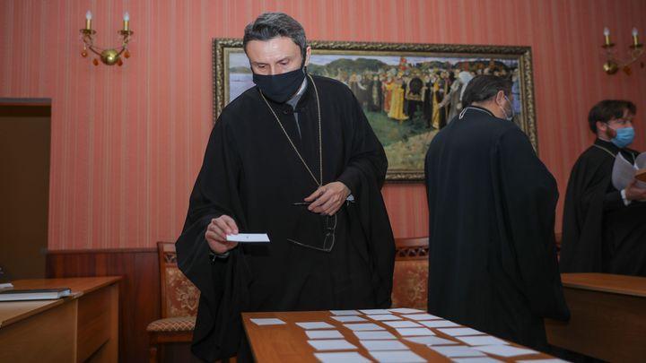 Тульские священники сдали итоговый экзамен