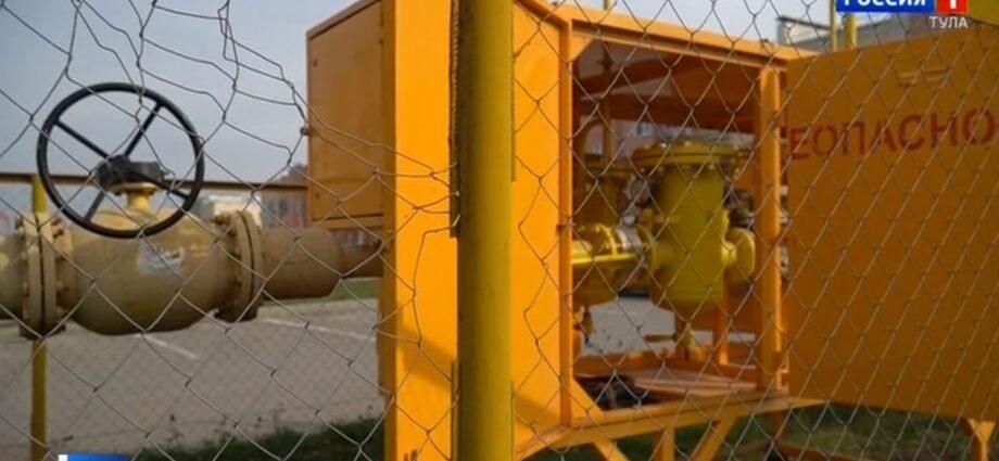 В дома жителей Петровского и Северной мызы вернулся газ